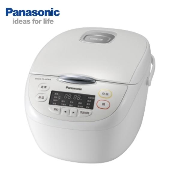 Panasonic 國際牌 6人份 微電腦電子鍋 SR-JMN108