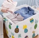收納袋 裝衣物棉被子收納袋子超大容量搬衣服打包整理袋大號家用防水防潮【快速出貨八折鉅惠】