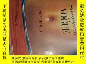 二手書博民逛書店swimwear罕見in vogue SINCE 1910Y23