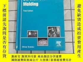二手書博民逛書店Stretch罕見Blow Molding 進口原版 Y268220 Ottmar Brandau 著 Ott