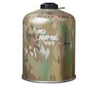 [好也戶外]妙管家 ProCamping領航家系列-高山瓦斯罐450g No.PC-450