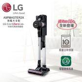 LG-CordZero™ A9+ 快清式無線吸塵器 (星辰黑) A9PMASTER2X