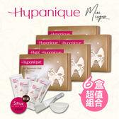 【Miss Sugar】Hypanique涵沛 殭屍面膜拉提組6盒(共60包裝)+輕巧組(5包裝+刷+碗)