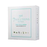 艾多美 7Solutions水凝膠面膜 14片/盒     OS小舖