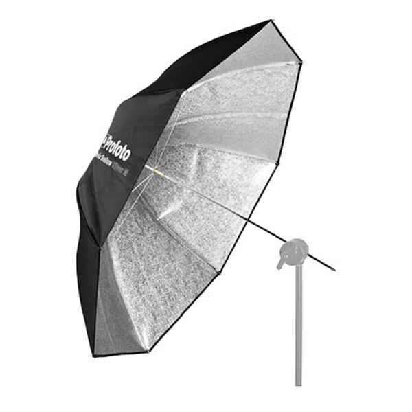Profoto 105cm M號 淺款 銀色反光傘 100975 佑晟公司貨 反射傘 Umbrella Shallow Silver M