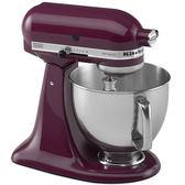 【美國KitchenAid】4.73L抬頭式攪拌機 KSM150PSBY 紫色 KSM150