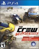 PS4 The Crew Wild Run Edition 飆酷車神 越野版(美版代購)