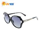 UV100 防曬 抗UV Polarized太陽眼鏡-經典格紋