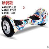 龍吟兩輪體感電動扭扭車成人智能漂移思維代步車兒童雙輪平衡車1