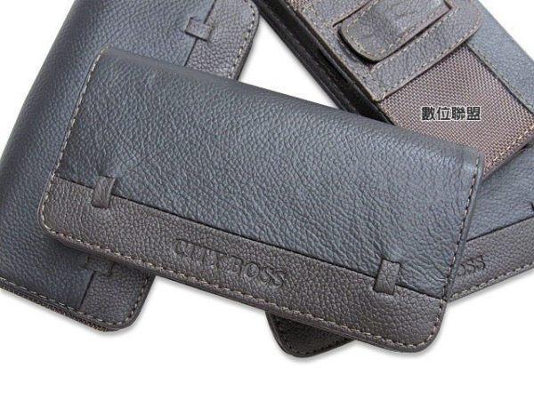 Samsung Galaxy A52 A42 A32 5G M12 M11 牛皮 真皮 手機腰掛式皮套 腰夾皮套 手機皮套 BW97