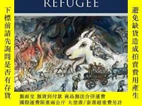 二手書博民逛書店The罕見Making Of The Modern Refuge