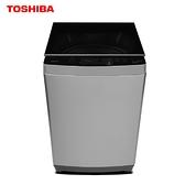 贈商品卡1000元x2張 TOSHIBA 東芝 12kg直立式洗脫變頻洗衣機 AW-DUK1300KG(含基本安裝+舊機回收)