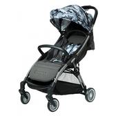 卡普奇 Capucci 重力自動收車/推車 (限定版) -迷彩色 ●贈 新生兒軟墊