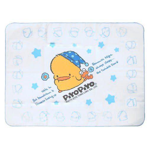 【奇買親子購物網】黃色小鴨防濕尿墊