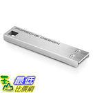 [美國直購] LaCie LAC9000500 Porsche Design 16GB USB 3.0 Key 9000500 隨身碟 鋁合金材質