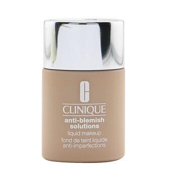 SW Clinique倩碧-125 無油光淨痘粉底 Anti Blemish Solutions Liquid Makeup - # 04 Fresh Vanilla