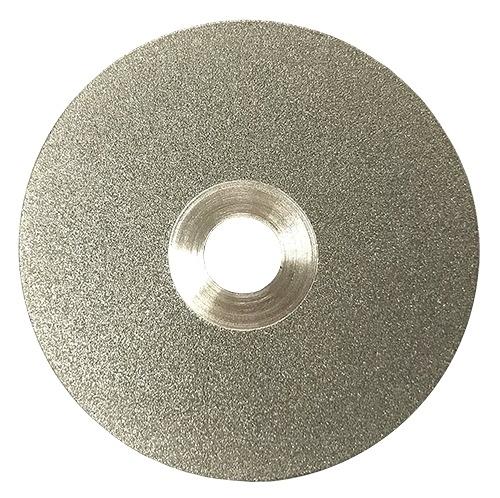 焊接五金網 - 雙面鑽石研磨片