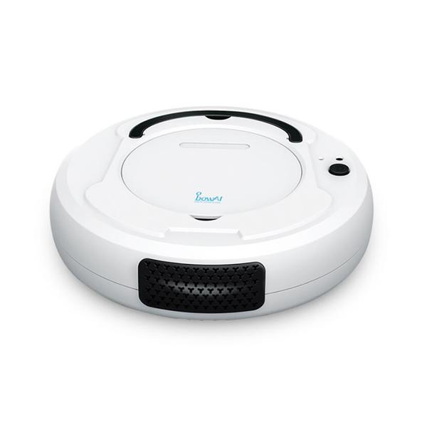 掃地機 懶人智能小型家用全自動擦地機拖地三合一體吸塵器歐堡智能掃地機