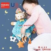 安撫巾嬰兒可入口玩偶哄寶寶睡覺睡眠神器抱睡毛絨手偶玩具【齊心88】