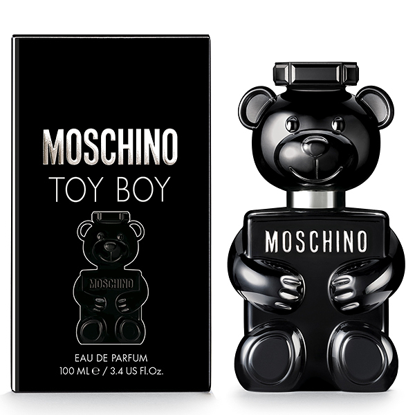 MOSCHINO TOY BOY淡香精 50ml【娜娜香水美妝】