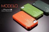 【東西商店】SPIGEN SGP iPhone 4 / 4S Case Modello 系列保護殼