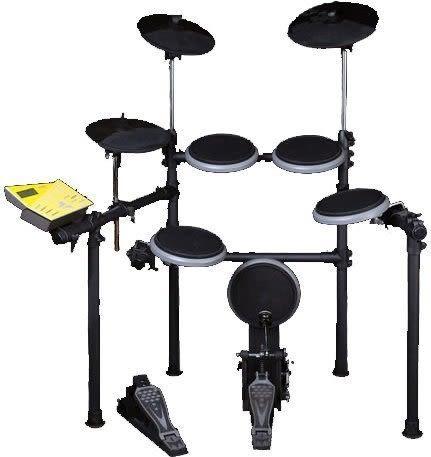 【金聲樂器】MEDELI DD-522 / DD 522 電子鼓 加贈音箱、鼓毯