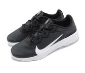 NIKE系列-EXPLORE STRADA 女款黑色運動慢跑鞋-NO.CD7091003
