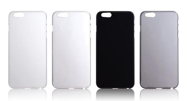 【漢博】POWER SUPPORT iPhone 6 / 6S Plus 專用 Air Jacket 保護殼(整新品)