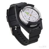 戶外探險騎行專用手錶式指南針 YX3515『miss洛羽』TW