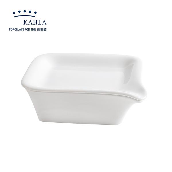 德國KAHLA Magic Grip系列矽膠底座設計(多功能實用烤盤)17*17cm小烤盤組(附原裝彩盒)