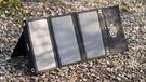 AUKEY PB-P4 21W 太陽能 雙USB輸出 手機 太陽能充電 可折疊 高轉換效率 地震 天災 戶外 救命
