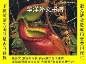 二手書博民逛書店【罕見】Guide to the Pitcher Plants