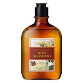 【澳潔蕬Ausganica】頂級有機成份保加利亞奧圖玫瑰精油洗髮精(250ML)