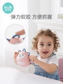 不倒翁 不倒翁玩具0-3-6-12個月寶寶音樂早教【免運直出】