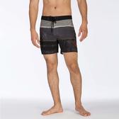 Hurley M HRLY PHTM BP DECEIVER BLACK 海灘褲-PHANTOM