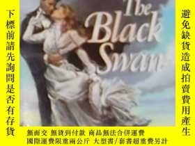 二手書博民逛書店The罕見Black Swan [Paperback] Phil