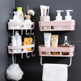 衛生間浴室廁所洗手間免打孔墻上置物架衛浴廚房洗漱臺壁掛收納架 潮流衣舍