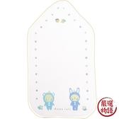 【日本製】【anano cafe】日本製 嬰幼兒寶寶紗布吸汗背巾組合 兩件入 藍色 SD-2969 - 日本製