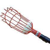 摘果器園林工具摘果器頭高空伸縮摘果神器摘水果【618優惠】