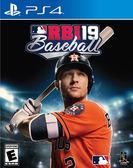 PS4 RBI 棒球 2019(美版代購)