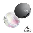 MEKO 羽透光柔焦定妝蜜粉(共3色) 9g