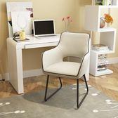 現代簡約電腦椅家用書房桌椅辦公椅學習游戲電競椅  AB2290 【棉花糖伊人】