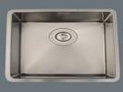 歐雅系統家具 系統傢俱克制定做  赫里翁 -國產手工水槽-TR-901(15R圓角)