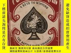 二手書博民逛書店I罕見Declare War: Four Keys to Win