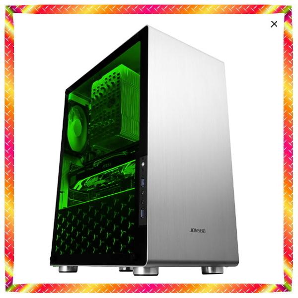 華碩 B460 十代 i7-10700K 八核心 RTX2060 SUPER超顯 水冷RGB 黑白配