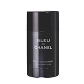 CHANEL 香奈兒 BLEU DE 藍色男性體香膏 75ml《小婷子》