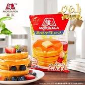 森永經典鬆餅粉600g/袋 內含獨立包裝4小包