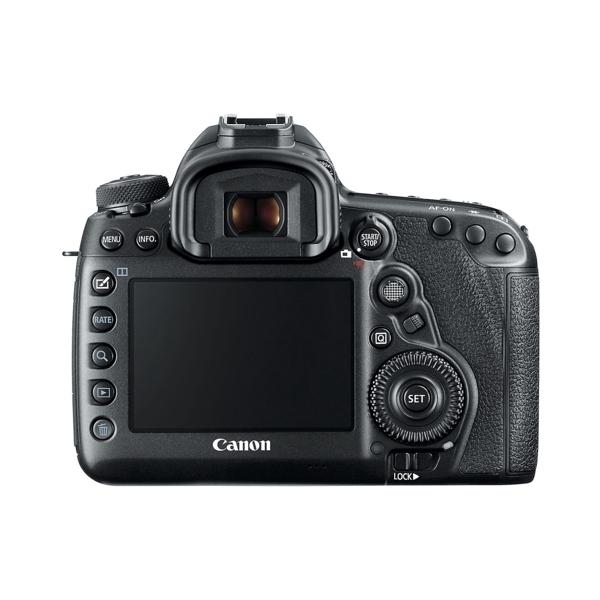 【聖影數位】Canon EOS 5D Mark IV Kit 5D4 (EF 24-70 IS USM) 平行輸入 3期0利率