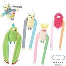 【MARNA】動物造型刷背澡巾(4款)...