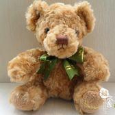 錄音娃娃 - 七夕小號錄音萌萌熊會說話可錄音玩具卷毛泰迪熊公仔創意情侶娃娃【韓衣舍】